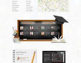 #11 for Design a Logo and Website Home Page for Approved Tutors af BlinkBestTeam
