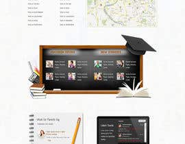 #12 for Design a Logo and Website Home Page for Approved Tutors af BlinkBestTeam