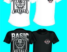Nro 21 kilpailuun Design a T-Shirt for my Recycling Company käyttäjältä mj956