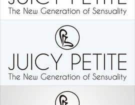 Nro 51 kilpailuun Design a Logo for www.JuicyPetite.com käyttäjältä BlajTeodorMarius