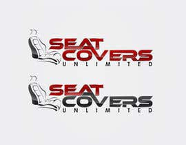 #14 for Seat Covers Company, Logo Design Contest af taganherbord