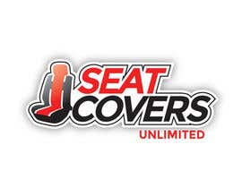 #86 for Seat Covers Company, Logo Design Contest af marce10