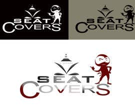 #84 for Seat Covers Company, Logo Design Contest by mrowkojad1961