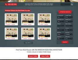 muhamedibrahim25 tarafından website mockup için no 2