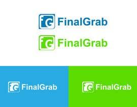 Nro 34 kilpailuun Design a Logo for FinalGrab käyttäjältä logoup