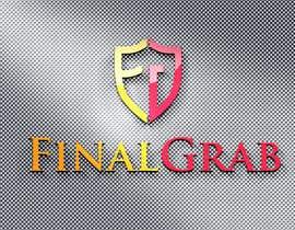 #104 for Design a Logo for FinalGrab af james97