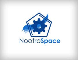 Sedoyvuk tarafından Design a Website Logo & App Icon for NootroSpace(Minimalist Design) için no 2