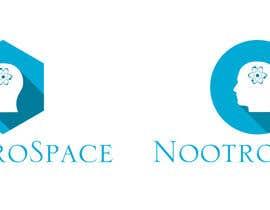 Avasz tarafından Design a Website Logo & App Icon for NootroSpace(Minimalist Design) için no 11