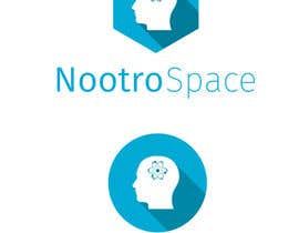 Avasz tarafından Design a Website Logo & App Icon for NootroSpace(Minimalist Design) için no 12