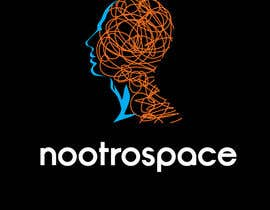 james97 tarafından Design a Website Logo & App Icon for NootroSpace(Minimalist Design) için no 15