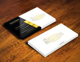 #15 for Business cards by gohardecent