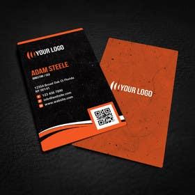 Nro 7 kilpailuun Business cards käyttäjältä basselattia