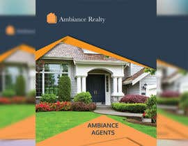 #46 untuk Design a Double-Sided Flyer for a Real Estate Company oleh arman956479