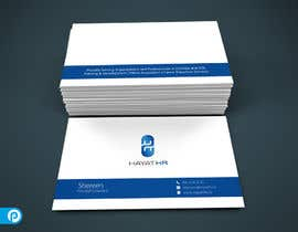 #12 for Hayat HR design a business card af alvinfadoil