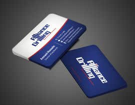 #83 untuk Design some Business Cards for Drilling Riggs oil & gas oleh imtiazmahmud80