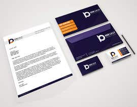 #56 cho Design a Logo, Business Cards and Letterheads bởi alizohaibj
