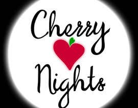 ink33 tarafından Design a Logo for Cherry Nights için no 124