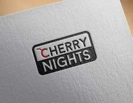 rana60 tarafından Design a Logo for Cherry Nights için no 97