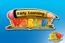 Contest Entry #27 for Design a Logo for Early Learning World