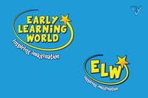 Contest Entry #34 for Design a Logo for Early Learning World