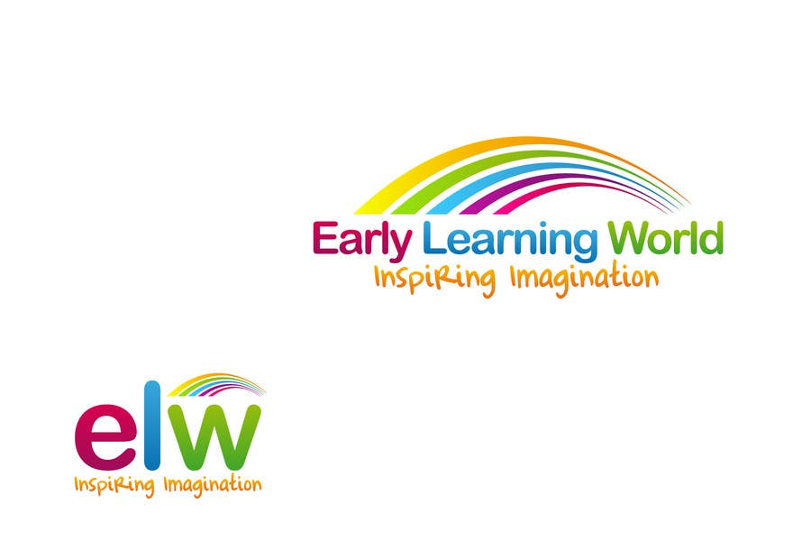 #30 for Design a Logo for Early Learning World by Designer0713