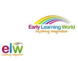 #30 cho Design a Logo for Early Learning World bởi Designer0713