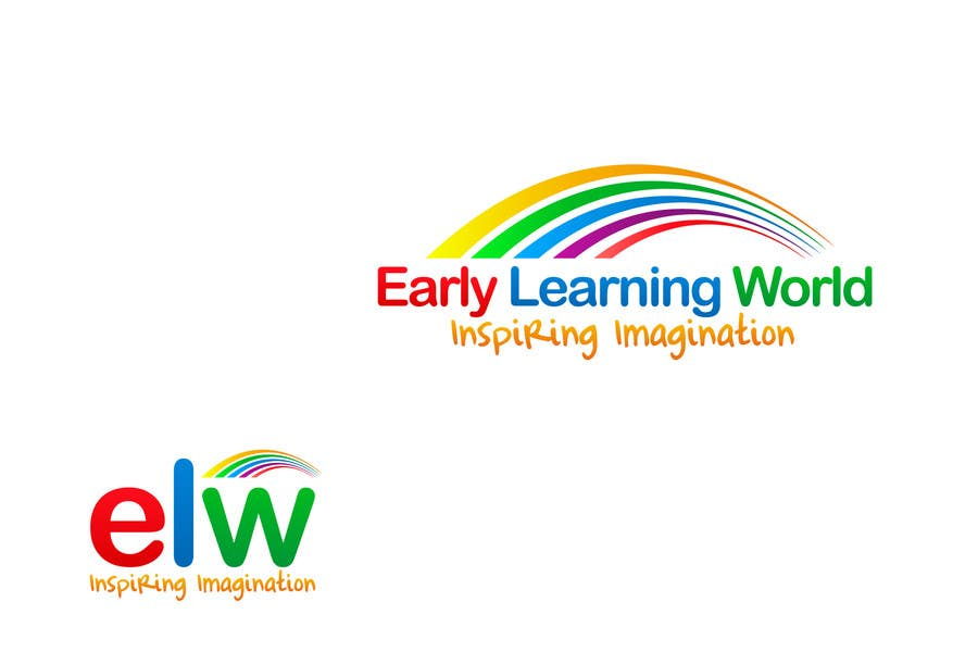 #32 for Design a Logo for Early Learning World by Designer0713