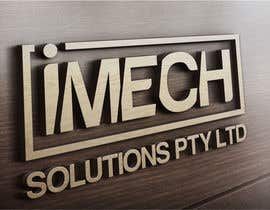#102 for imech solutions pty ltd by edycahyono