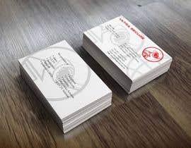 Nro 3 kilpailuun Design a Logo and Business Card käyttäjältä Kdamali