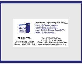 #45 cho Design a Logo and Business Card bởi benhammouanas