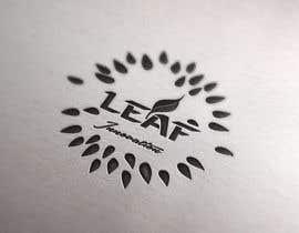 #77 for Design a Font Logo for Leaf af sumitverma64