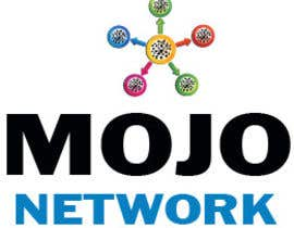 #65 para Design a Logo for Mojo Network por alice1012