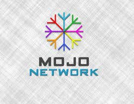 #61 para Design a Logo for Mojo Network por weblocker