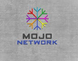 #62 para Design a Logo for Mojo Network por weblocker