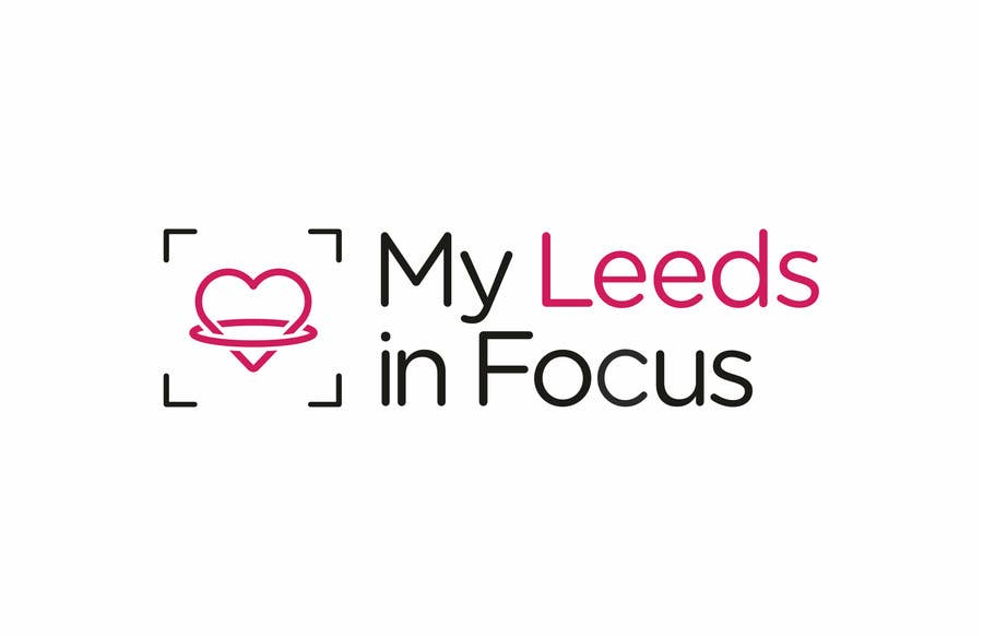 Kilpailutyö #43 kilpailussa Contest to design a logo for a city photography competition - My Leeds in Focus