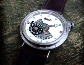 magepana tarafından Change colours on a watch face için no 10