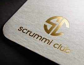 #192 cho Design a Logo for new website called scrummi club bởi sagorak47