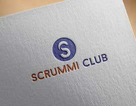 #157 cho Design a Logo for new website called scrummi club bởi rana60