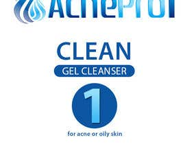 #11 cho Create Print and Packaging Designs for  AcnePro1 bởi TDuongVn