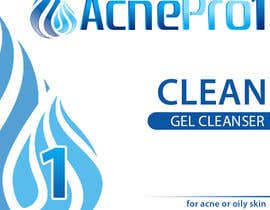 #18 untuk Create Print and Packaging Designs for  AcnePro1 oleh TDuongVn