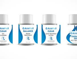 #33 untuk Create Print and Packaging Designs for  AcnePro1 oleh sami24x7
