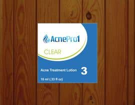 #24 untuk Create Print and Packaging Designs for  AcnePro1 oleh creazinedesign