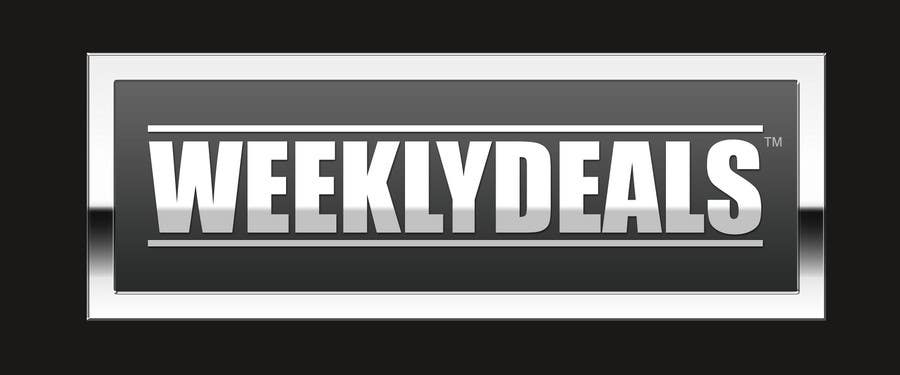 Contest Entry #147 for Logo Design for weeklydeals.ie