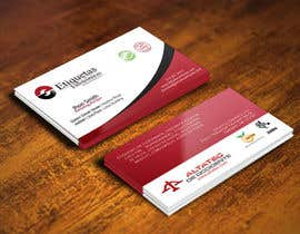 #64 cho Corporate identity for Altatec and EEO bởi gohardecent