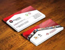 #142 untuk Corporate identity for Altatec and EEO oleh gohardecent