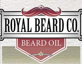 #3 untuk Create Print and Packaging Designs for Beard Oil Product oleh robitos