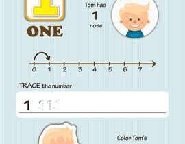 #12 for Illustrate Something for Kids Work Sheets af AKYo