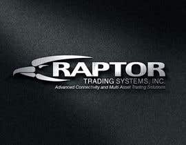 #15 cho Design a Logo for Raptor Trading bởi creativedesign0