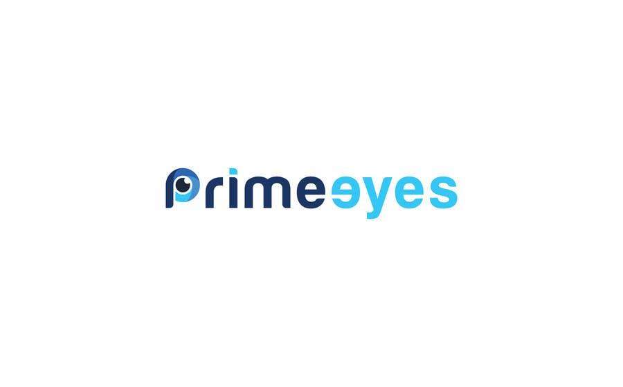 Bài tham dự cuộc thi #37 cho Design a Logo for Prime Eyes