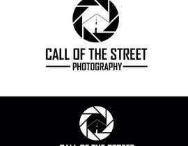 #7 untuk Design a Logo for my street photography website oleh aadil666
